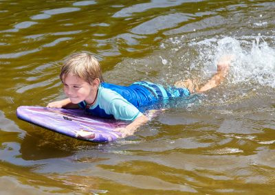 Summertime fun at Cedar Springs